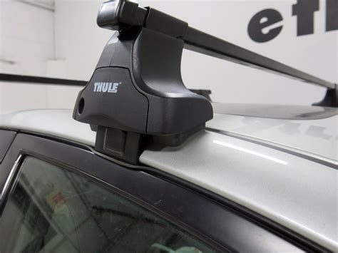 2007 Toyota Camry Roof Rack Roof Rack For Toyota Camry 2007 Etrailer