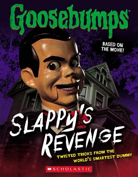 Goosebumps The In The Living Room by Goosebumps Scholastic Media Room