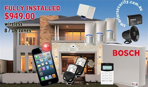 choose the best home alarm systems in melbourne smarter