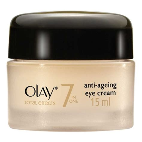 Olay Total Eye olay total effects 7 in one anti aging eye