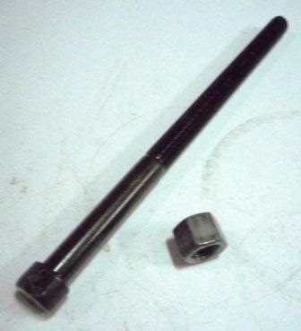 center bolt hino lohan ps260 front alat mobil