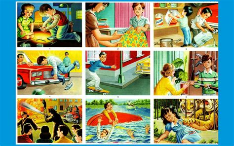 imagenes de laminas escolares prevencion de accidentes imagenes wallpapers laminas