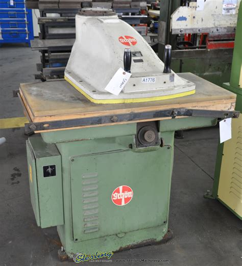 swing beam press swing beam press 28 images clicker press buy and sell