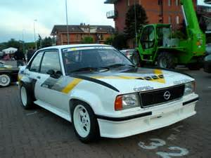 Opel Ascona 400 For Sale Opel Ascona 400 More Information