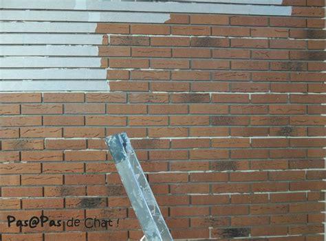 Décoration Murale Salon 648 by Peindre Des Briquettes De Parement Hy43 Jornalagora