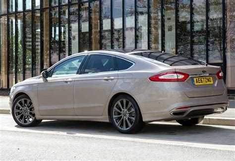 new ford mondeo 2018 new ford mondeo 2018 reviews ford redesigns