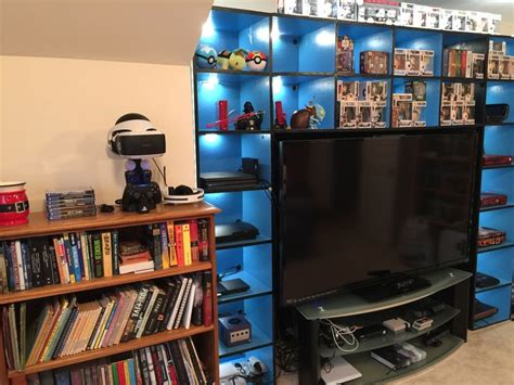video game bedroom 25 best ideas about console cabinet on pinterest
