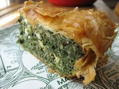 ina garten spinach plumpudding ina s spinach pie and kale chips
