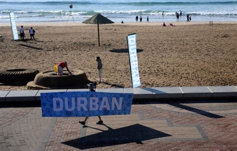 cleaner jobs in durban south africa joins un clean seas caign indian spice