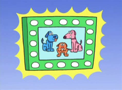 elmo s world dogs the channel from elmo s world by spamhead400 on deviantart