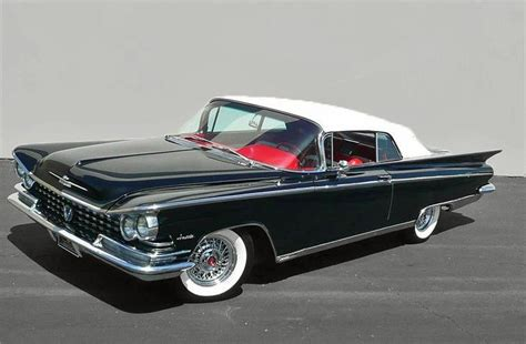 vintage cars 1950s buick invicta convertible 1959 vintage 1950s cars