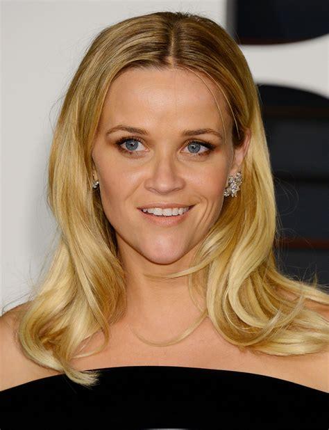 Vanity Fair Party 2014 Reese Witherspoon 2015 Celebrity Photos Vanity Fair