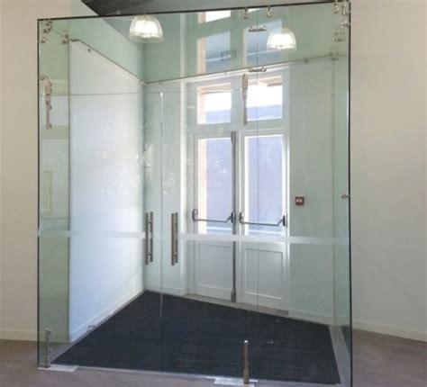 test d ingresso dams uffici macocco vetro vetrate isolanti sicurezza