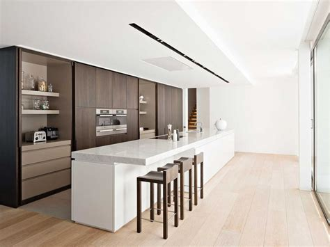 contemporary island kitchen 25 best ideas about modern kitchen island on