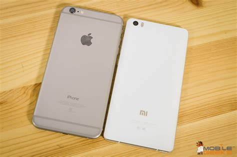 5 Iphone 6 7 5 Xiaomi Redmi Note F1s Oppo S6 Vivo iphone 6 plus vs xiaomi mi note