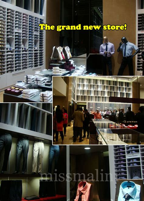 One Minute Preview The New Bose Flagship Store by What Wore To Karan Johar S 40th Birthday Bash