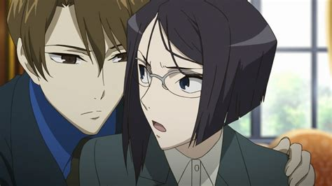 5 11 Beast Millitary Brown autumn 2011 week 11 anime review avvesione s anime