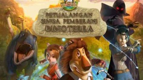 film petualangan indonesia terbaru paddle pop rilis film animasi terbaru jadiberita com