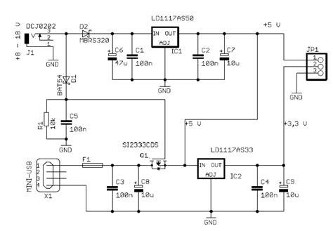 zener diode unterschied schottky diode unterschied 24 images mosfet gleichrichter mit opv mikrocontroller net diode