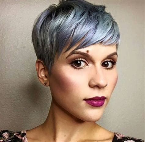 edgy hipster hairstyles 2016 edgy pixie cuts 2016 google search hair pinterest