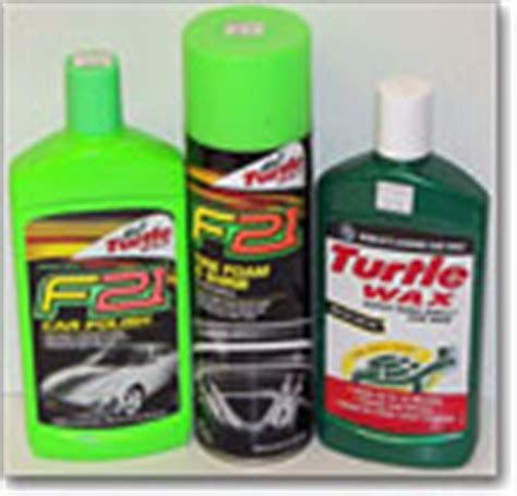 Chrome Rust Remover Turtle Wax Original jeffers auto parts cleaning products