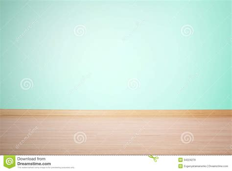Home Decor Cyber Monday background blank wall and floor in a blue green color