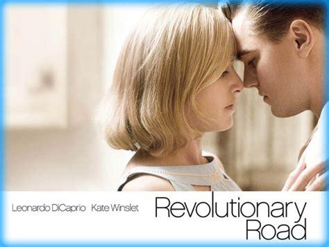 Revolutionary Road Essay by Revolutionary Road 2008 Review Essay