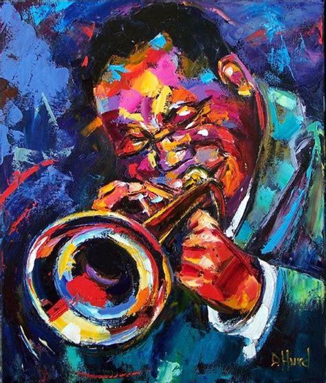jazz artists biography debra hurd original paintings and jazz art jazz art