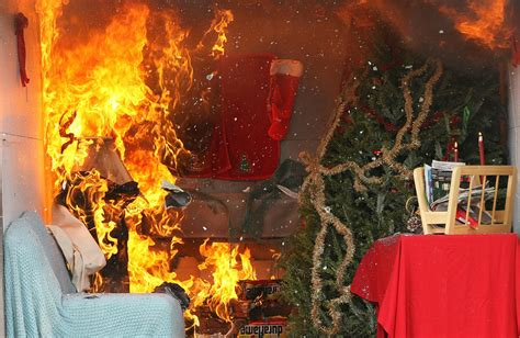 are christmas lights a fire hazard 8 plausible reasons to rethink about your survival