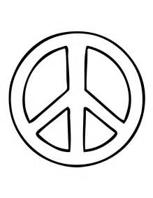 peace sign coloring pages peace sign coloring page h m coloring pages