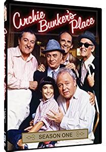 Archie Bunker's Place: Season One [USA] [DVD]: Amazon.es ... Archie Bunker's Place Dvd