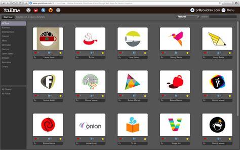 logo maker vector logo design  youidraw