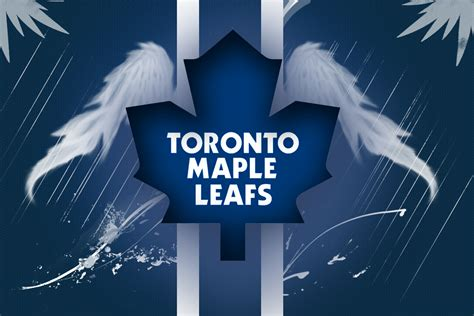 toronto and the maple leafs a city and its team books toronto maple leafs wallpaper by noobyjake on deviantart