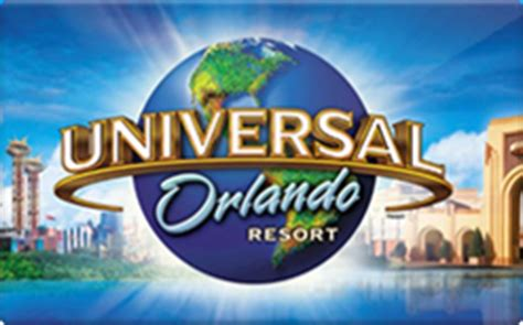 sell universal studios orlando gift cards raise - Gift Card To Universal Studios