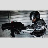 Robocop #3 by P...
