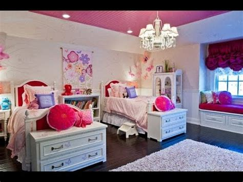 cool ideas girls twin bedrooms youtube