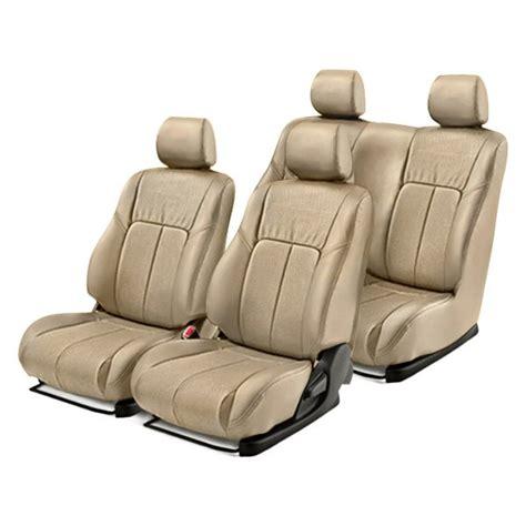 leathercraft 174 chr7019tn leather 1st 2nd row seat