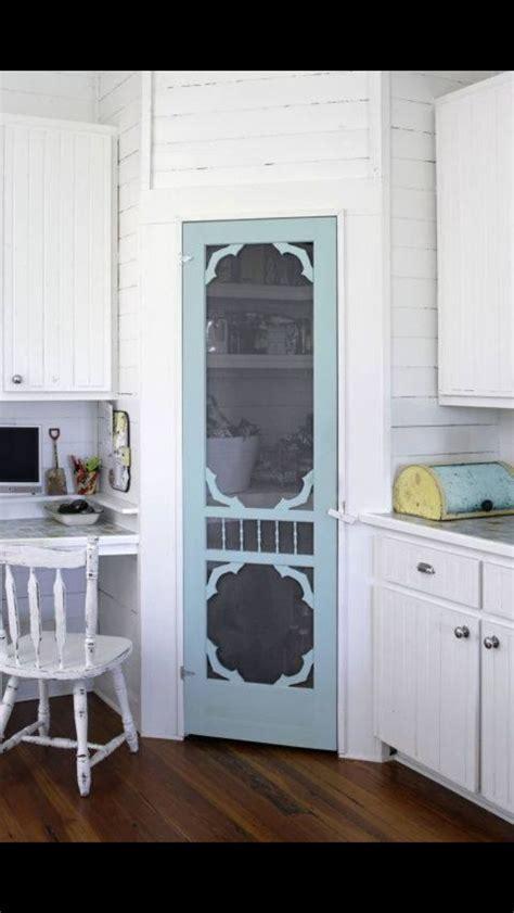 farmhouse pantry door kitchen   corner pantry