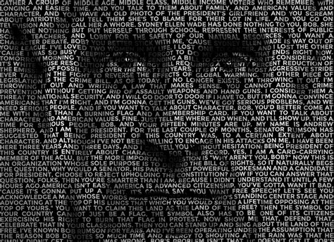 Photoshop Pattern In Text | how to create a text portrait effect in photoshop adobe