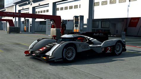 Audi Lmp1 by R3e Audi R18 Lmp1 Car Now Available Virtualr Net Sim