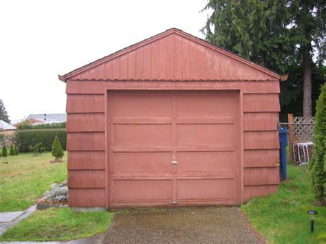 backyard garages mini house backyard garage