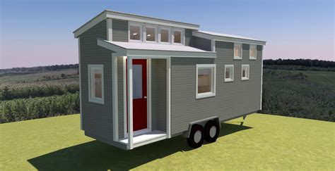 18 Tiny House Designs Tiny House Design Tiny House Roof Plans