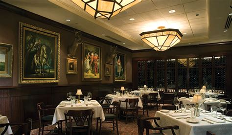 Garden Grille Ri by A Capital Idea Dine At The Capital Grille Greater