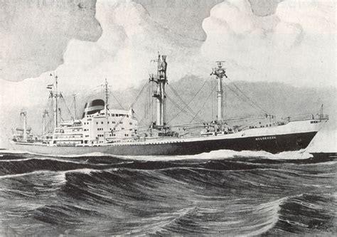 nederlandse scheepvaart unie de vns website