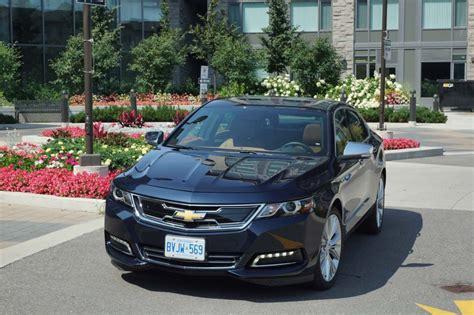 2015 impala ltz 2015 chevrolet impala ltz 2lz v6 www motorpress ca