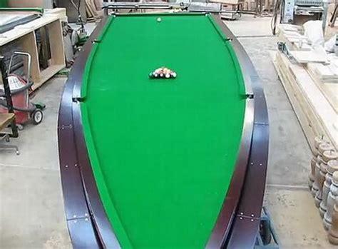 Table Mckee by Mckee S Speedboat Pool Table