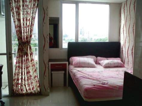 Sofa Anggrek jual apartemen di mall taman anggrek murah apartment for