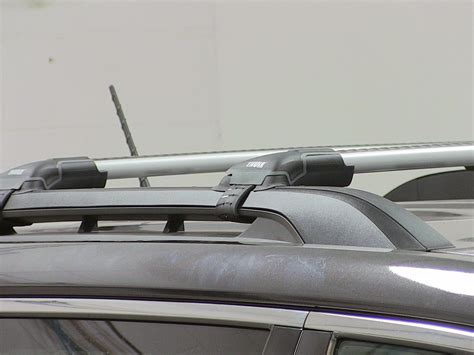 Sport Trac Rack by Thule Roof Rack For 2003 Ford Explorer Sport Trac