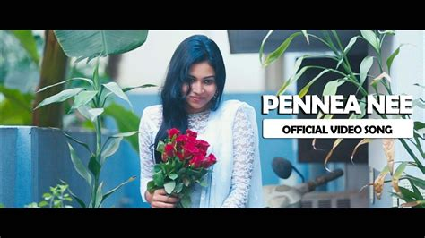 song album pennea nee tamil album song official