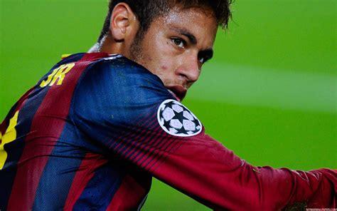 wallpaper barcelona neymar neymar on grass barcelona wallpaper neymar wallpapers